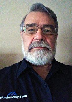 Bruce Crevier